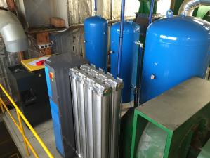 New PSA Nitrogen Generator for NZ HOPS