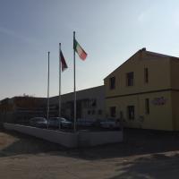FORIS Index Door Factory Visit