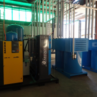 New Controlled Atmosphere Installation for Shepparton