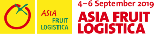 FRUIT LOGISTICA ASIA 2019