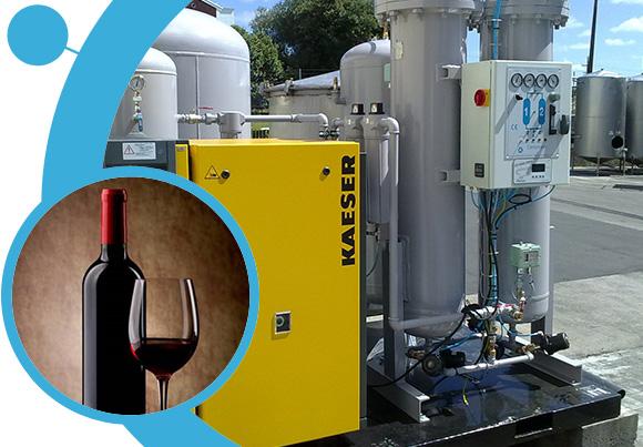 Onsite nitrogen generation specialists