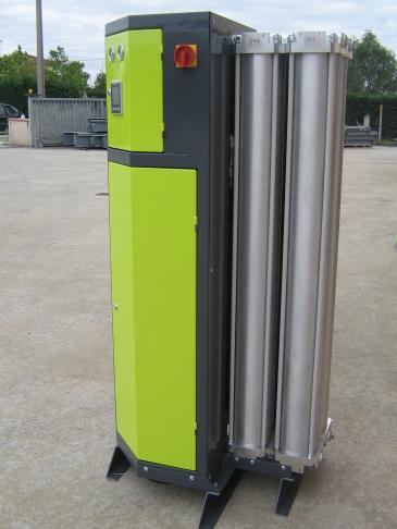 Nitrogen Generator GENIUS